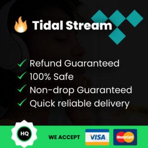 Tidal Streams